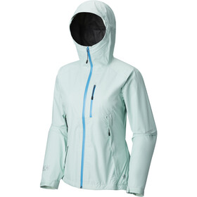 Mountain Hardwear Exposure/2 Gore-Tex Paclite Jacket Damen pristine